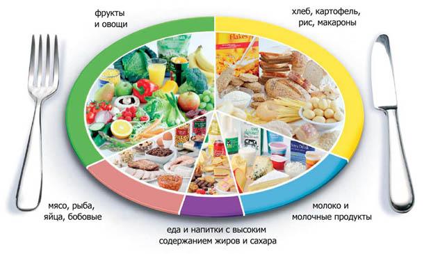 Что надо знать о питании, чтобы быть здоровым?